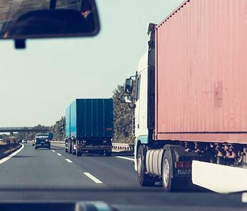 Empresa de transportes en Murcia