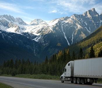 Tecnología en el transporte por carretera