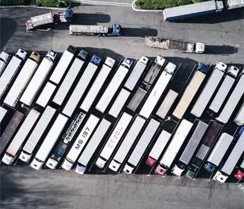 seguros para el transporte de mercancías
