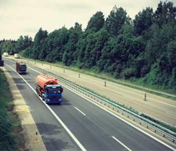 ventajas del transporte de mercancías por carretera