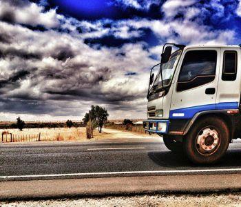 logística en el transporte